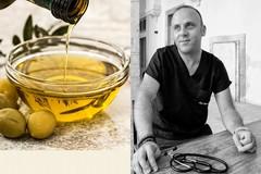 L'extravergine d'oliva è ufficialmente un farmaco: determinanti gli studi di Antonio Moschetta