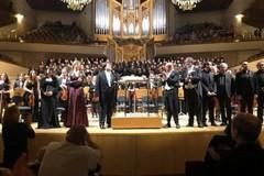 La Spagna in piedi applaude il Traetta Opera Festival