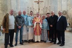 Nuovo Consiglio d'Amministrazione per l'Arciconfraternita Immacolata Concezione di Bitonto