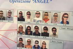 Maxi operazione antidroga: arrestati 2 bitontini ritenuti a capo dell'organizzazione