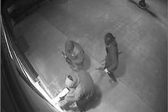 Scatta l'allarme al Postamat di Mariotto: ladri messi in fuga
