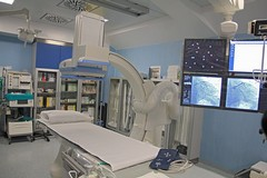Riparato l'elettrocardiogramma dell'ospedale di Bitonto