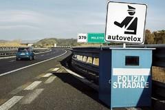 Traffico stradale, attenzione alla velocità: ecco l'elenco degli autovelox in funzione