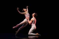 Domenica al teatro Traetta di Bitonto il Ballet de l'Opéra national du Rhin