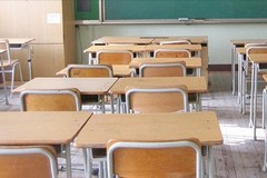 Chiuso a Bitonto per sanificazione plesso di via Abbaticchio della scuola Caiati