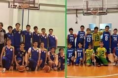 Pasqua di basket per lo Sporting Club alla conquista dell'Italia
