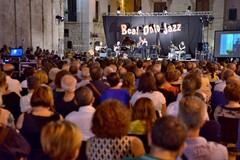 Dopo 20 anni, si ferma il Beat Onto Jazz Festival