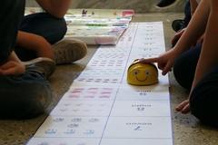 La robotica nelle scuole di Bitonto: imparare con Bee-Bot