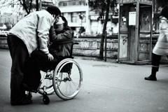 Benessere sessuale e disabilità, oltre i tabù