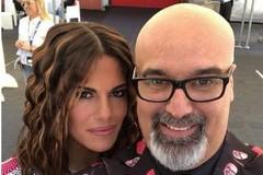 Primi scatti per Bianca Guaccero con i nuovi colleghi: da settembre condurrà Detto Fatto