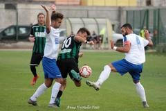Bitonto sconfitta alla prima: l'Andria passa 1-0