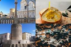Domani Bitonto esibisce le sue meraviglie con Monumenti Aperti