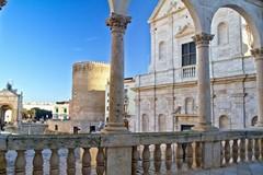 VIDEO – Bitonto fra le 10 finaliste per la capitale italiana della cultura. Il messaggio del Sindaco