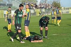 Il Bitonto perde in casa col Gravina e accende la lotta playoff