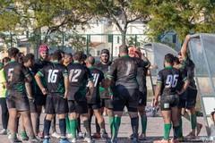 I grifoni del Rugby Amatori Bitonto si preparano al primo match