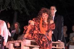Bitonto: il rischio pioggia non ferma il successo della Carmen