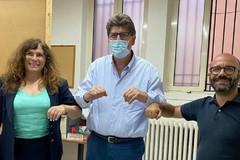 Francesco Brandi rieletto segretario del Pd di Bitonto