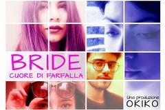 """Okiko the Drama Company porta in scena """"Bride, cuore di farfalla"""""""