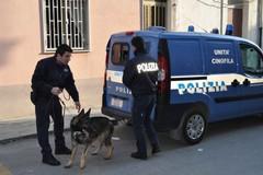 Nasconde la droga in casa, poi tenta di buttarla dalla finestra: arrestato un 57enne