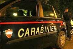 Rapinati benzinaio e automobilisti, malviventi in fuga dopo il colpo alla Camer