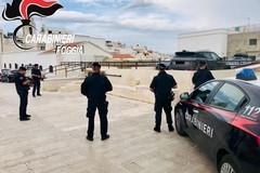 Tentato omicidio a Vieste: arrestato il 27enne che ha sparato al fratellastro