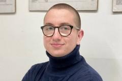 Il bitontino Carmelo Colonna nella segreteria provinciale dei GD