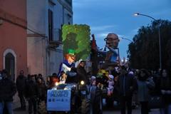 Tutto pronto per la settima edizione del Carnevale a Palombaio