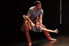 Dal Lussemburgo a Bitonto: la Compagnia Awa al Traetta col Network Internazionale Danza Puglia