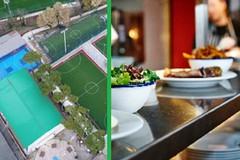 Contributo straordinario Covid per ristorazione e strutture sportive di Bitonto