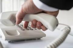 A Bitonto una linea telefonica per chi è in quarantena