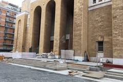 «Sono dell'Isis: faccio saltare in aria la chiesa». Estorsione al prete bitontino di San Ferdinando