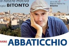 Domani sera, Michele Abbaticchio in diretta sui Rai3 per parlare di Sud e Europa