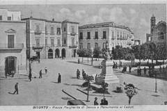 Un nuovo monumento ai caduti a Bitonto: martedì la presentazione del progetto