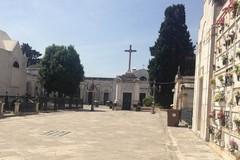 A Pasqua cimiteri aperti a Bitonto, ma ingressi contingentati