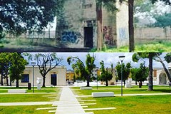 A Bitonto riaprono i parchi per bambini