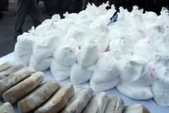 Fiumi di coca dal Sud America: un 45enne di Bitonto fra gli indagati