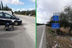 Autovelox all'ingresso di Bitonto contro il rischio incidenti su via Palese