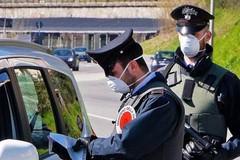 Con il lockdown diminuisce la criminalità, reati in calo del 31%