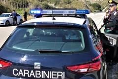Ladri in azione a Bitonto, ma arrivano i Carabinieri. Preso un 21enne