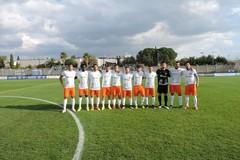 Calcio: l'Omnia sprecona pareggia a Corato e resta a -6 dalla vetta