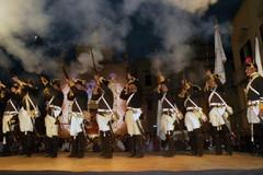 Oggi a Bitonto più di 400 figuranti sfilano in abiti d'epoca per il tradizionale Corteo Storico