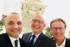 D'Attis e Damiani nuovi commissari Forza Italia Puglia. FI Bitonto: «Scelta apprezzata»