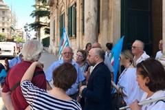 Vertenza Maria Cristina, Damascelli: «Massimo impegno da parte mia, ma il Comune dov'era?»