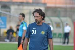 Sorpresa Omnia Bitonto: Pasquale de Candia non è più l'allenatore della squadra bitontina