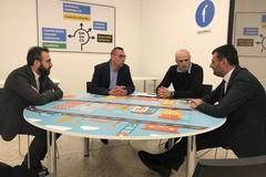 Italia in Comune su Decaro per le Amministrative di Bari