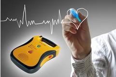 """Tre nuovi defibrillatori a Bitonto col progetto """"Cuore Nostro"""""""