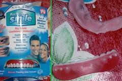 Protesi dentali da 100 euro sul web: truffato 35enne bitontino