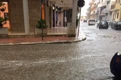 Allerta meteo: precipitazioni e forti temporali anche a Bitonto
