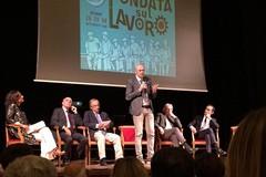 """Stasera ospite a Bitonto l'ex ministro del Lavoro, Cesare Damiano per """"Il Diritto in piazza"""""""