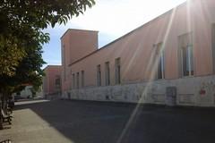 Scuola senza riscaldamento a Palombaio: Damascelli (FI) scrive alla Regione
